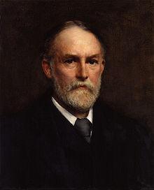 フレデリック・ウィリアム・ヘンリー・マイヤース