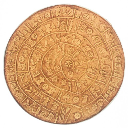 ファイストスの円盤
